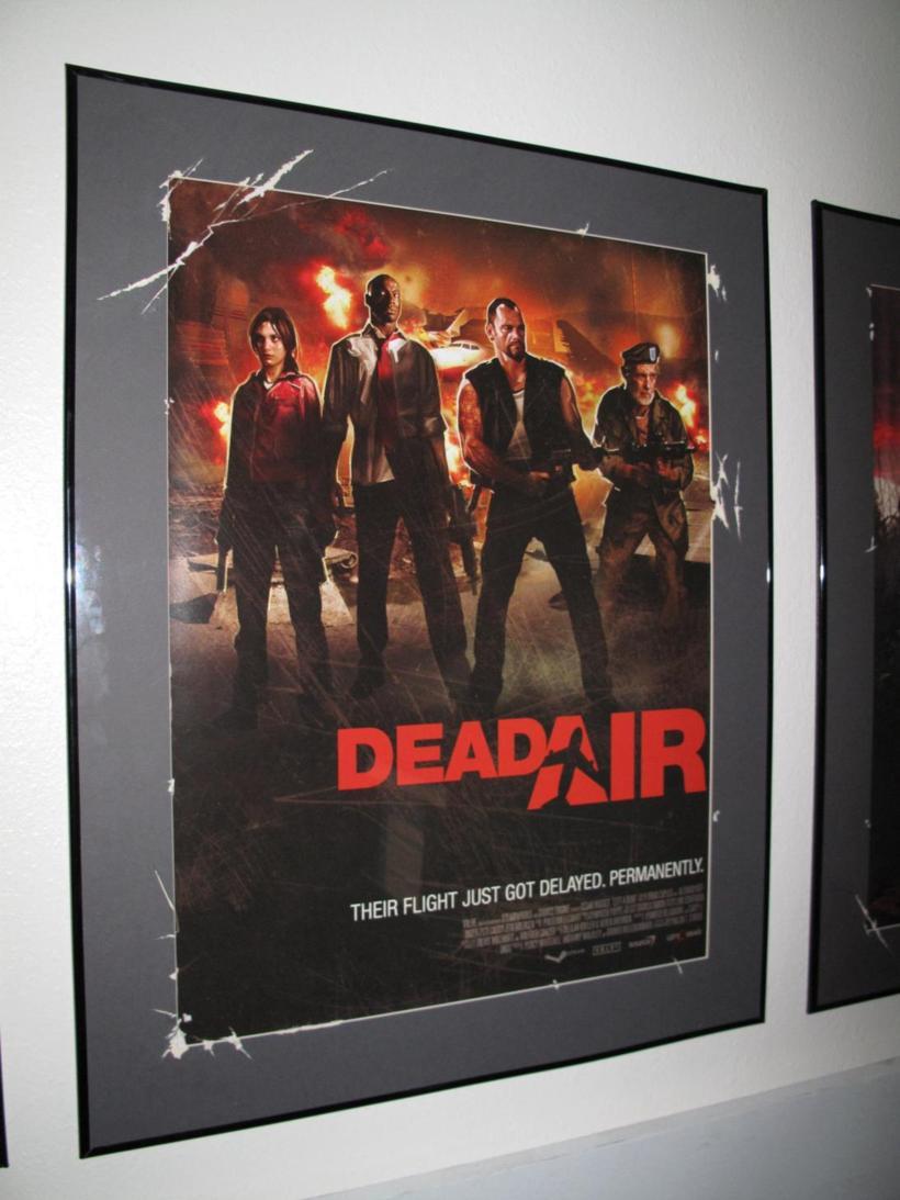 dead-air
